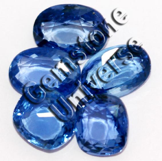 Famed Kashmir Color Blue Sapphire.gemstoneuniverse.com