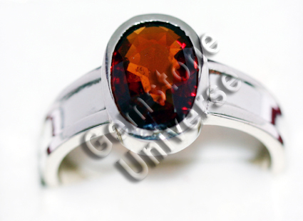 Imperial Sri Lankan Hessonite
