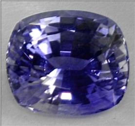 5+ Carats Natural Sri Lankan Blue Sapphire