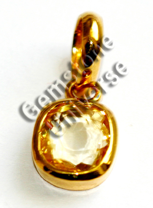 Yellow Sapphire-The Gem of Jupiter