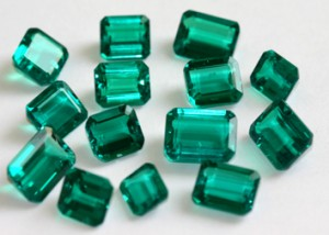 Colombian Emerald Lot of 55.57 carats. Eye clean.Gemstoneuniverse.com