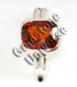 Hessonite of 4.51cts.Gemstoneuniverse.com2887b