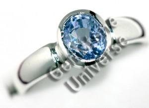 Natural Blue Sapphire of 2.51 cts Gemstoneuniverse.com 2925a