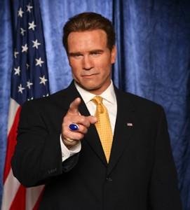 Governor Arnold Schwarzenegger Lapis Lazuli Ring! Gemstoneuniverse.com