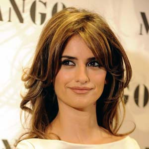The Gorgeous Penelope Cruz