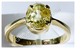 Unheated Yellow Sapphire/Pukhraj-Gorgeous Jupiter energies-Gemstoneuniverse.com