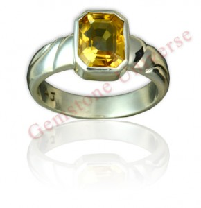 Natural Untreated Yellow Topaz of 3.09 ct Gemstoneuniverse.com 3069