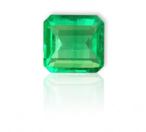 Coscuez Mine Emerald-Characteristic Late Spring Green Color-Gemstoneuniverse.com