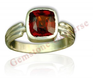 Natural Untreated Ceylon Hessonite of 4.62 Carats Gemstoneuniverse.com GU0410462HEA