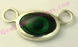 Natural Malachite of 5.36 carats Gemstoneuniverse.com