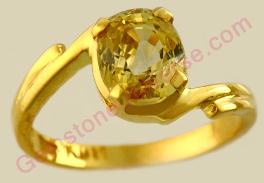 Certified Sapphires Unheated Ceylon