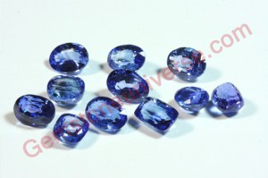 October 2010 special- New Lot of Unheated Blue Sapphires from the famed gem fields of Marapana –Sri Lanka to be uploaded shortly. Sensual and marvellous color! Gemstoneuniverse.com