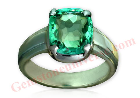 Natural Colombian Emerald Gemstoneuniverse.com