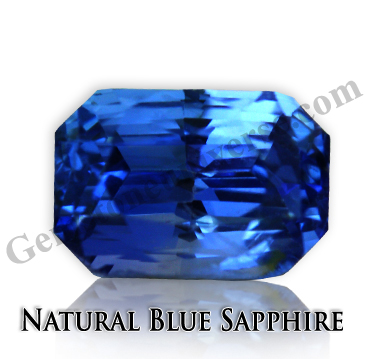 No wonder that Blue Sapphire/Neelam with its powerful energy is used to balance the crown chakra
