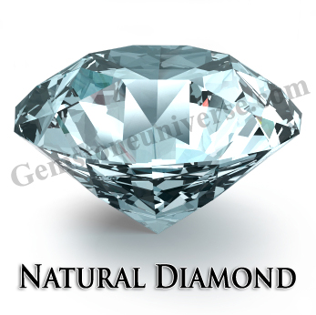 Diamond also known as Vajra aids in the healing of the Ajna Chakra