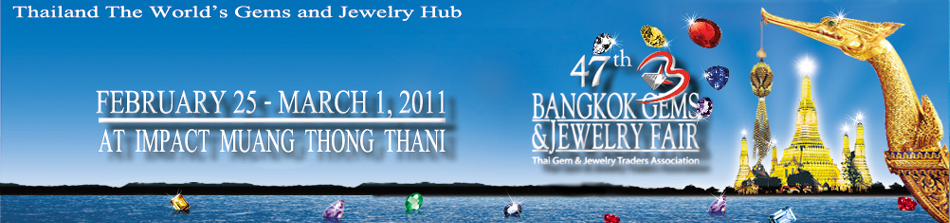 Asia Pacific Division of Gemstoneuniverse to participate in Bangkok Gem and Jewelery Fair