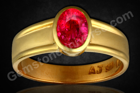 Natural Ruby-Tanzania-Unheated-Gemstoneuniverse.com