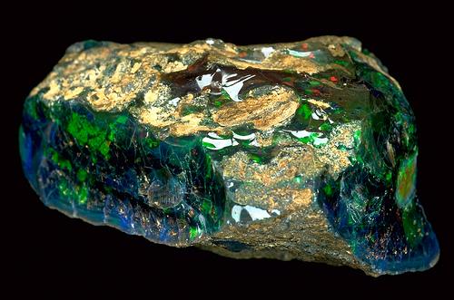 Roebling Opal