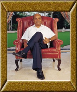 DhiruBhai Ambani - The unequalled Industrialist