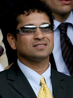 Sachin Tendulkar - Arguably The best Cricketer the world has ever produced!