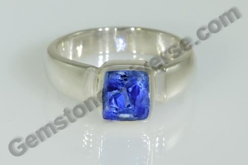 Natural Blue Sapphire of 2.02carats Gemstoneuniverse