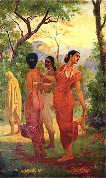 Shakuntala [1929]