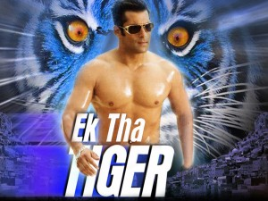 Salman Khan and his Famed Turquoise Bracelet in Ek Tha Tiger