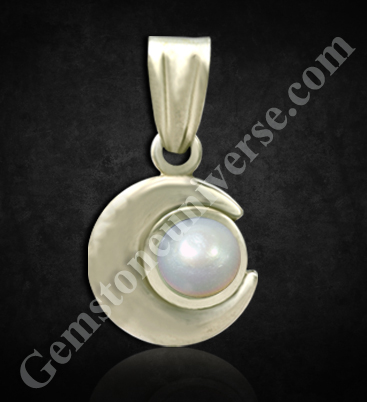 Natural Pearl of 3.55 Carats Gemstoneuniverse.com