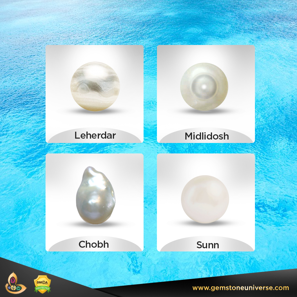 Major Flaws to avoid in Pearl- Leherdar, Midlidodh, Chobh, Sunn