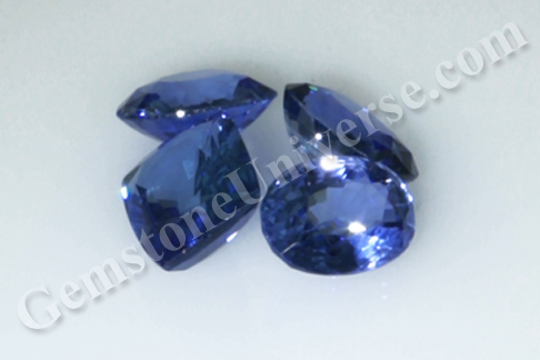 Abhijay 2012 - New lot of Natural Ceylon Blue sapphires