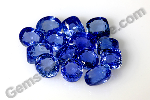 NEELVARNA - New lot of Super Premium Ceylon Natural Blue Sapphire