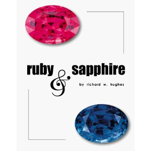 Ruby & Sapphire is a classic penned by Richard W Hughes