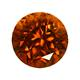 Brown Zircon