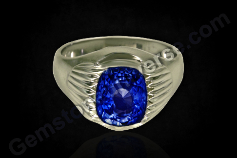 Natural Blue Sapphire over 11 carats
