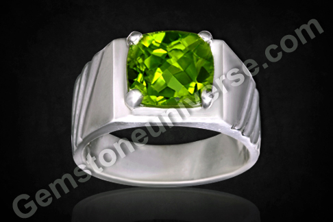 Natural Chinese Peridot