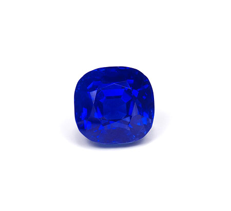 Blue Sapphire Natural Blue Sapphire Right Gem From