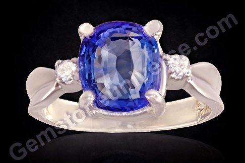 Blue Sapphire Gemstone Price per carat