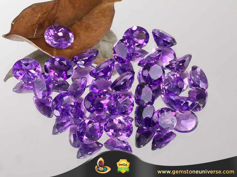 New Lot of Brazilian Amethyts Plutus