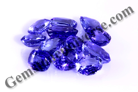 Natural Blue Sapphire from Lot YASH