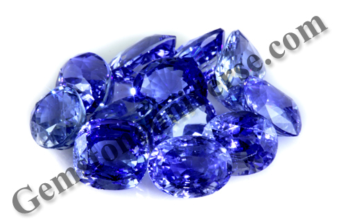 True Jyotish Blue Sapphire from Ceylon KIRTI