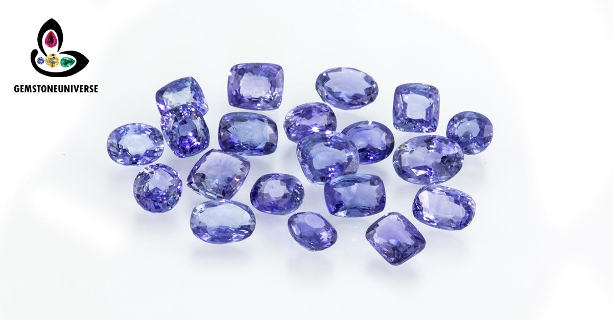 Rathnapura Sri Lanka  city photos gallery : Natural Unheated Untreated Blue Sapphires from Ratnapura Srilanka