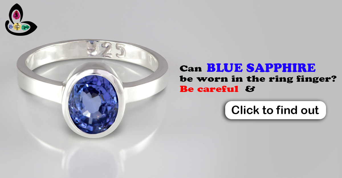 A fine customized Blue Sapphire ring with a unheated Ceylon Blue Sapphire set in Sterling silver 925 Consecrated and energized to deliver the best results