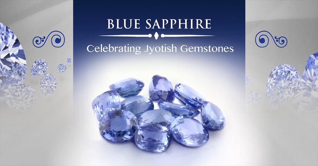 Malika Unheated Blue Sapphire