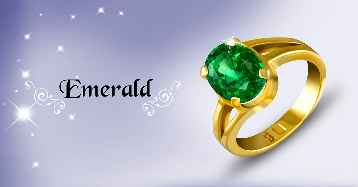 different names of emerald gemstone in sacred texts and in