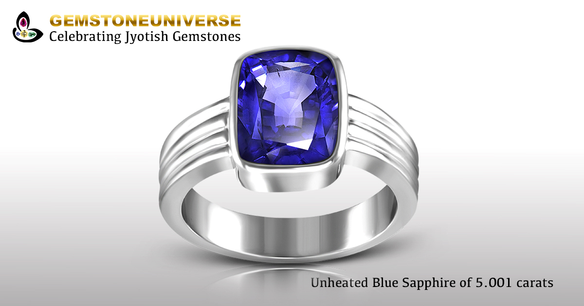 Can anyone wear Blue Sapphire