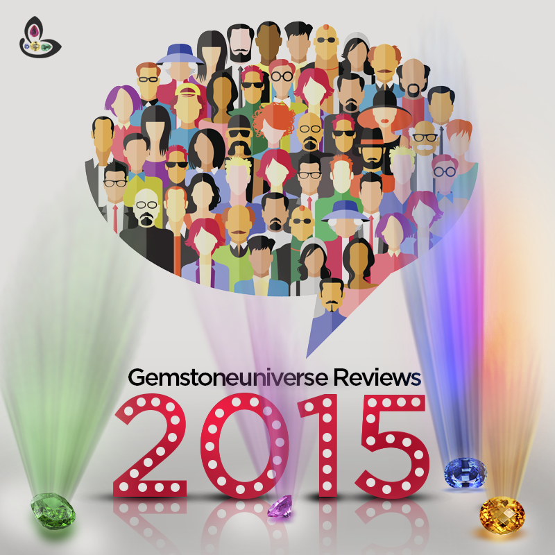Gemstoneuniverse Reviews 2015