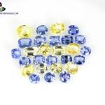 Unheated Untreated Ceylon Blue Sapphire