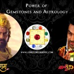 Ravan from Siya Ke Ram & Ashwini Nakshtra Fame Superstar JK a Gemstoneuniverse Patron speaks about Gemstones & Astrology Power