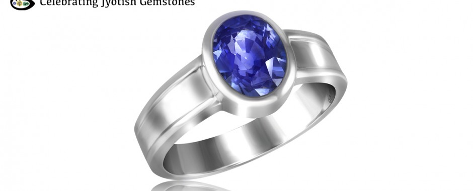 Should Saturn combust in horoscope wear Blue Sapphire