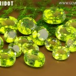 Beautiful Peridot from China from the Gemstoneuniverse collection of fine Gemstones